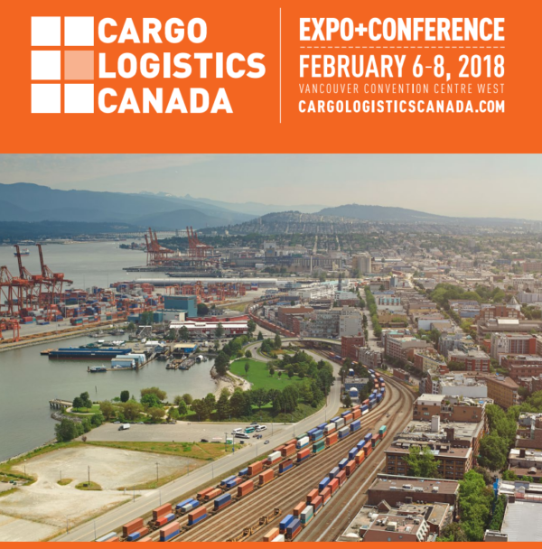 ACTivating Our Community at Cargo Logistics Conference 2018