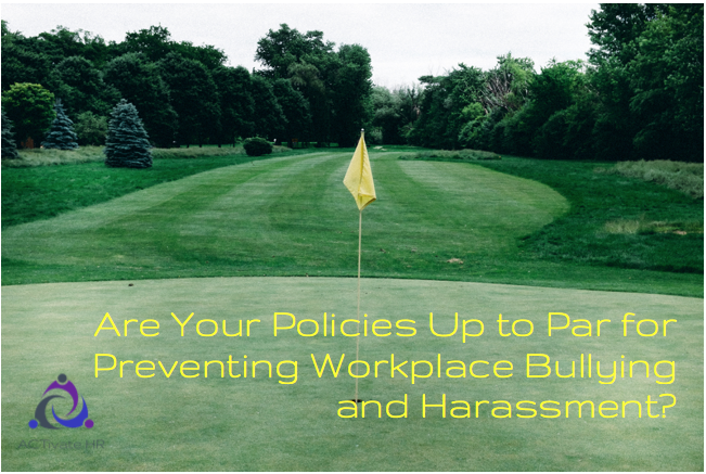 Are Your HR Policies & Procedures Up to Par?