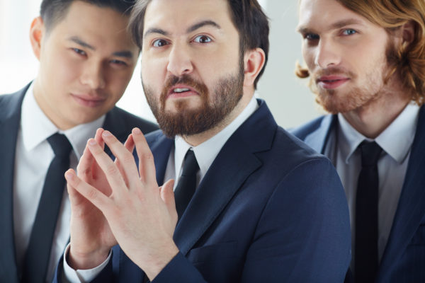 Talent Assessment Time: Is Your Top Employee an Asset or Liability?
