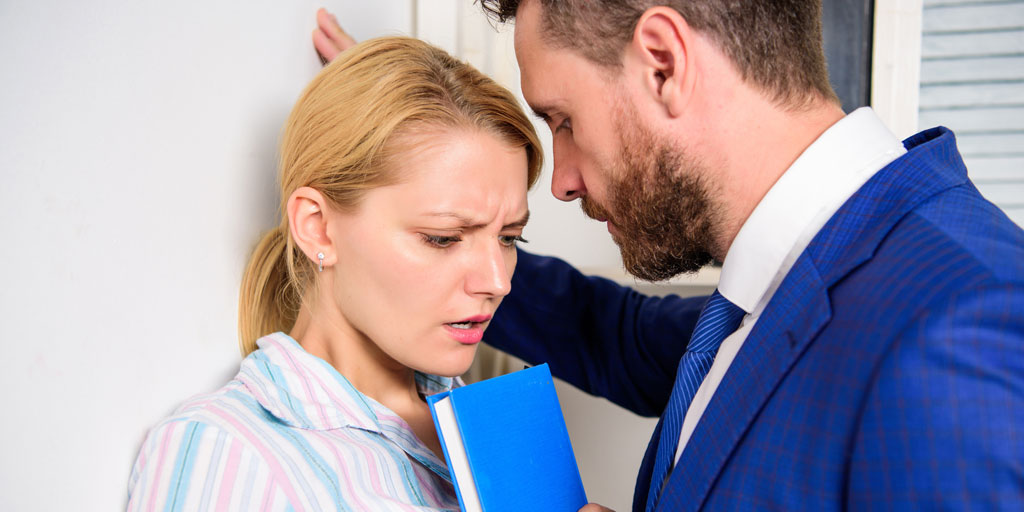 Your Organization Received a Sexual Harassment Claim. Now What?